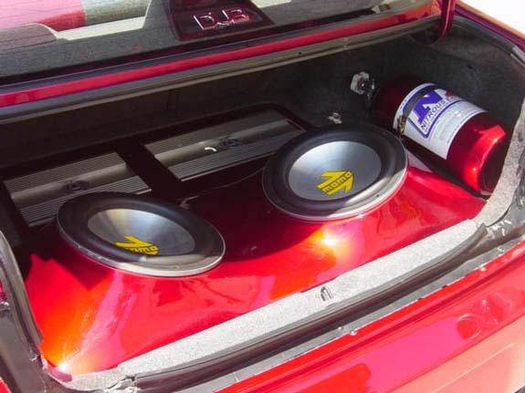 BMW M3 jako předělávka z Hondy Civic? Fuj!: - fotka 9