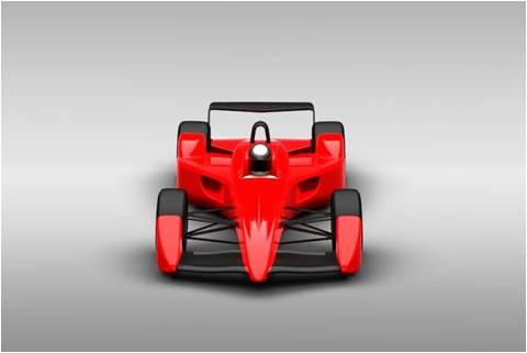 Dallara je dodavatelem nového vozu pro IndyCar 2012: - fotka 10