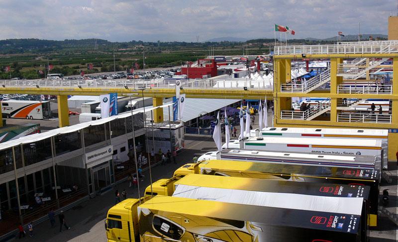 Reportáž: S Chevroletem na WTCC ve Valencii: - fotka 56