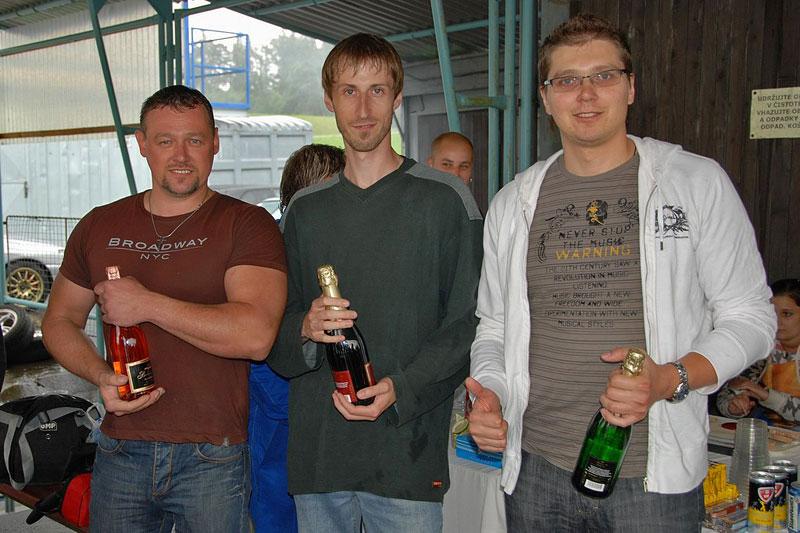 Miata Cup 2010: třetí závod - Vysoké Mýto: - fotka 62