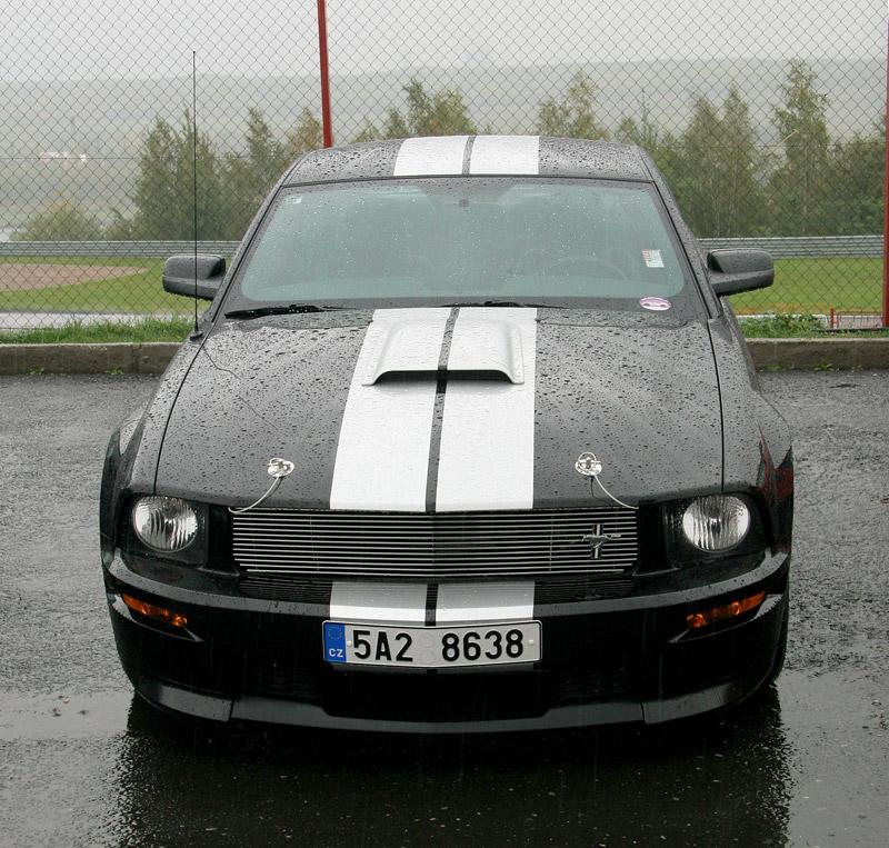 Přijďte na největší setkání sportovních aut u nás: - fotka 63