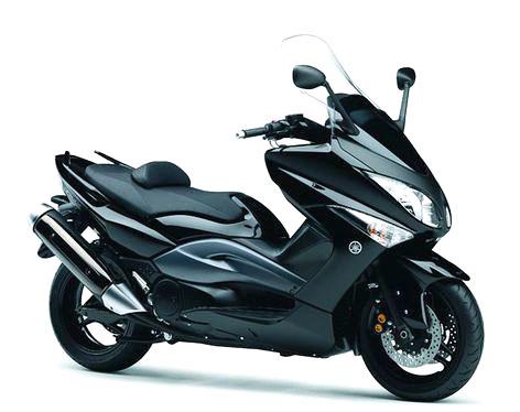 Motocykl roku 2008: vyhrajte Aprilii Pegaso: - fotka 6