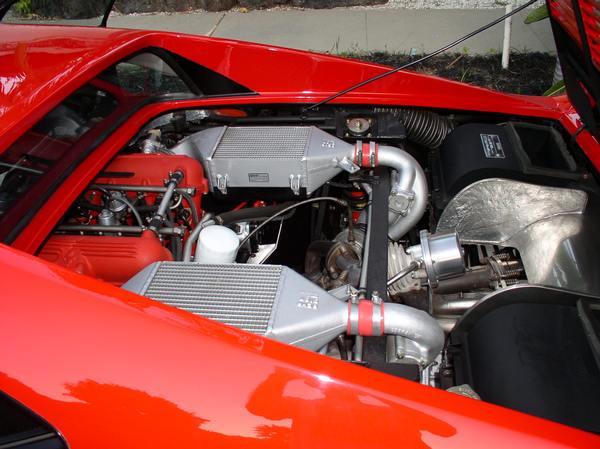 Pod lupou: Ferrari 288 GTO – Podruhé a naposled: - fotka 68