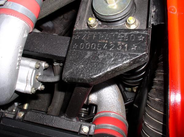 Pod lupou: Ferrari 288 GTO – Podruhé a naposled: - fotka 71