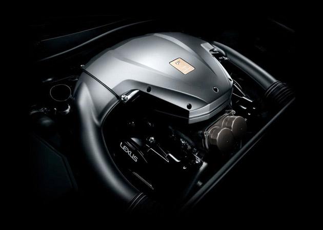 Lotus Esprit možná s motorem Lexusu LF-A!: - fotka 1