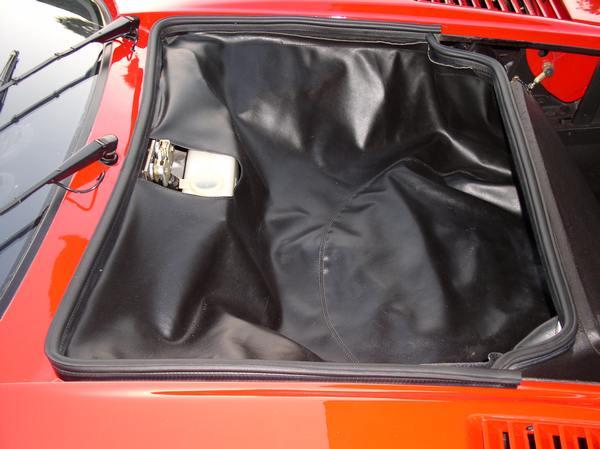 Pod lupou: Ferrari 288 GTO – Podruhé a naposled: - fotka 73