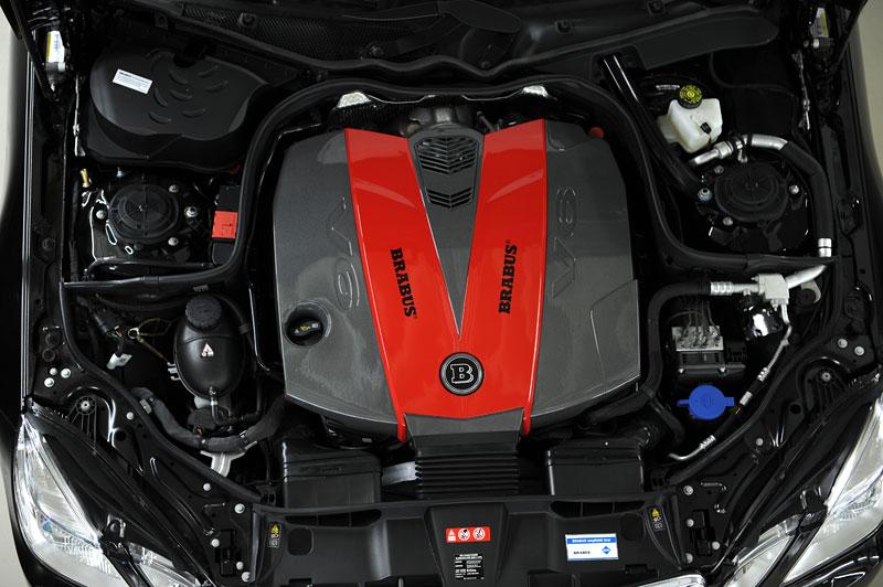 Brabus představuje první dieselový Euro 6 Performance Kit na světě: - fotka 6