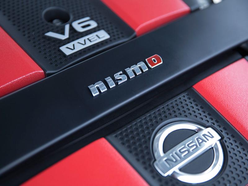 I ty, Nismo? Nissan 370Z bude z audiosystému pouštět falešný zvuk motoru: - fotka 12