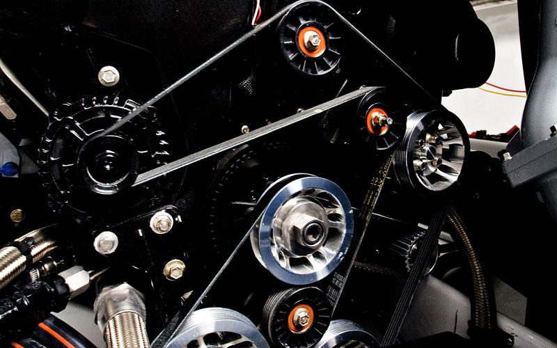 Mercedes-Benz SLS AMG inspirací pro motorový člun Cigarette Racing: - fotka 19