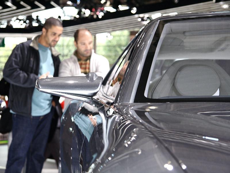 Lamborghini Estoque opět na pořadu dne?: - fotka 40