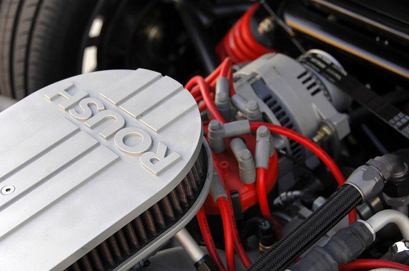Shelby Daytona Coupe Le Mans Edition: replika závodní hvězdy: - fotka 22