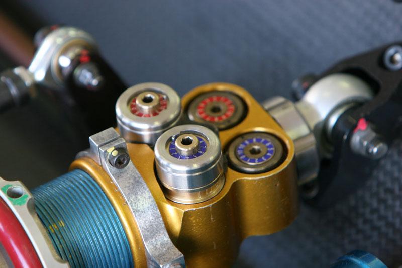 Formula Le Mans: přípravka na vytrvalostní závody: - fotka 29