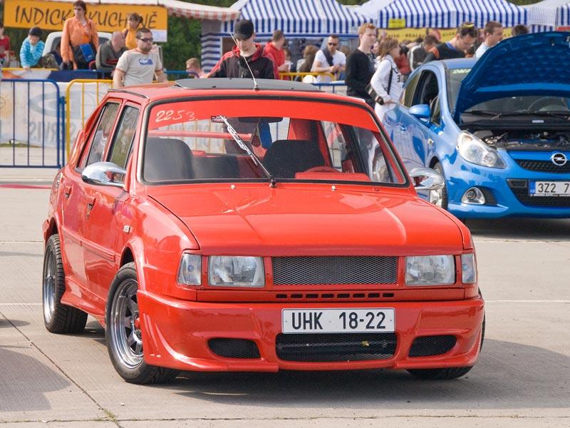 Tuning Motor Párty Vyškov VIII.: - fotka 76
