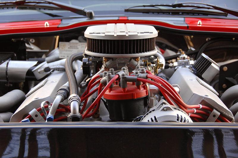 Shelby Daytona Coupe Le Mans Edition: replika závodní hvězdy: - fotka 23