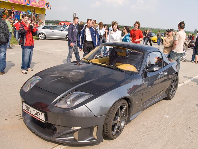 Tuning Motor Párty Vyškov VIII.: - fotka 77