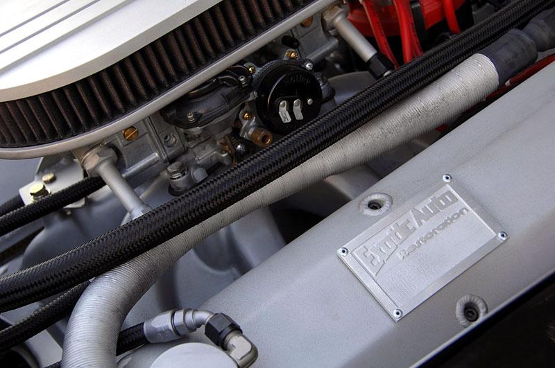 Shelby Daytona Coupe Le Mans Edition: replika závodní hvězdy: - fotka 24
