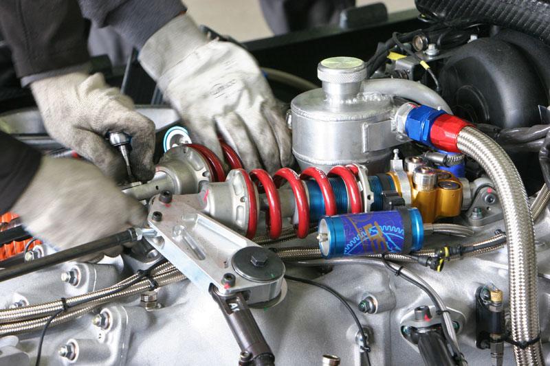 Formula Le Mans: přípravka na vytrvalostní závody: - fotka 31