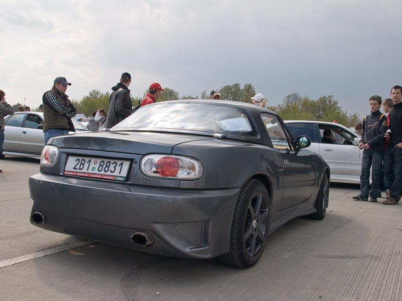 Tuning Motor Párty Vyškov VIII.: - fotka 78