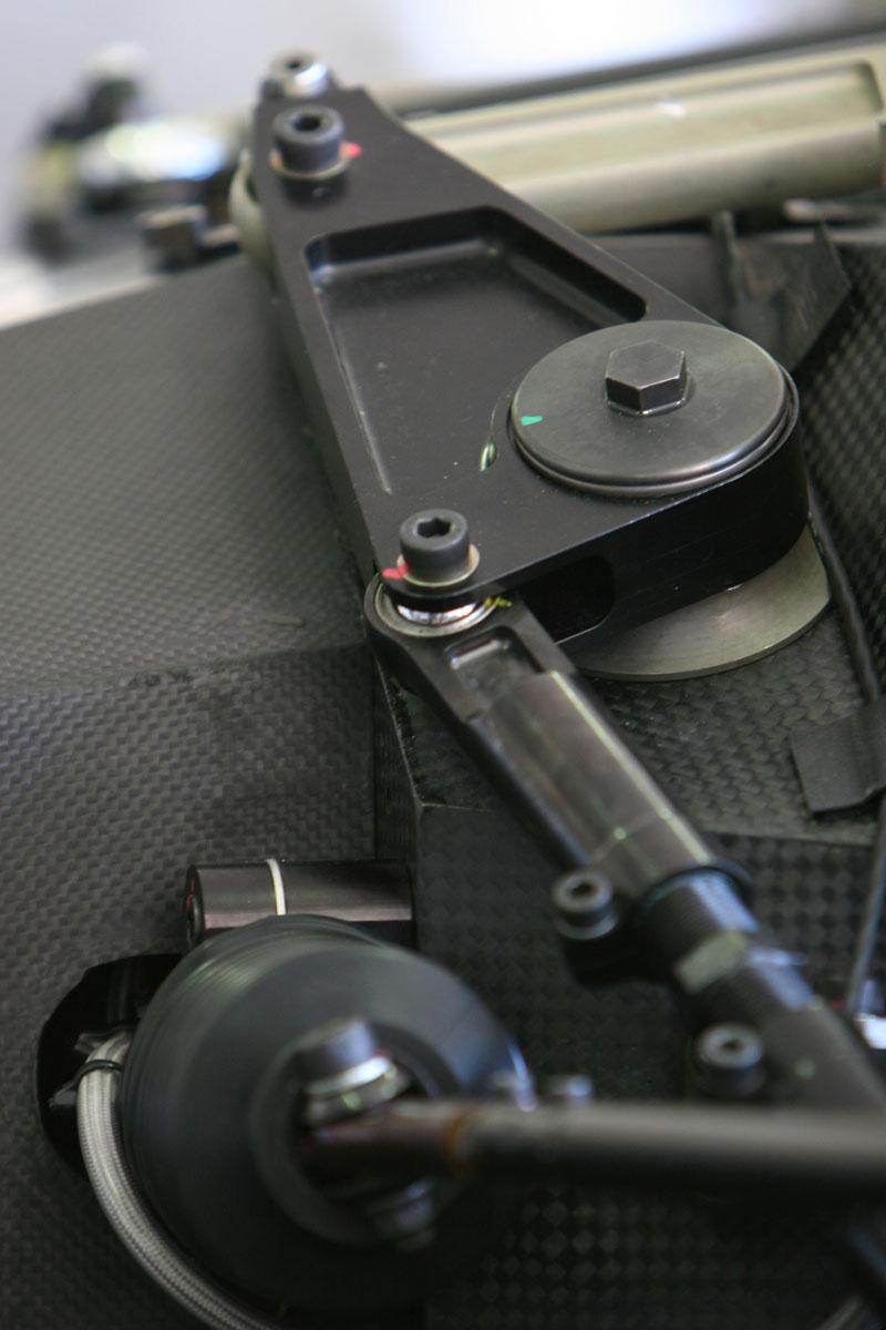 Formula Le Mans: přípravka na vytrvalostní závody: - fotka 34