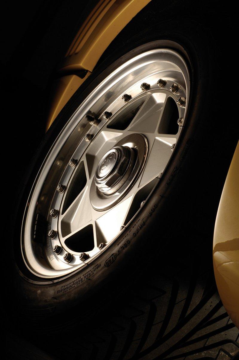 Pod lupou: Ferrari 288 GTO – Podruhé a naposled: - fotka 75