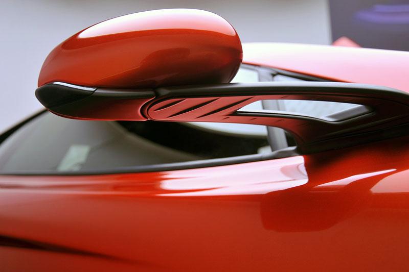 McLaren oznámil prodejní místa v 35 městech. Praha chybí...: - fotka 37