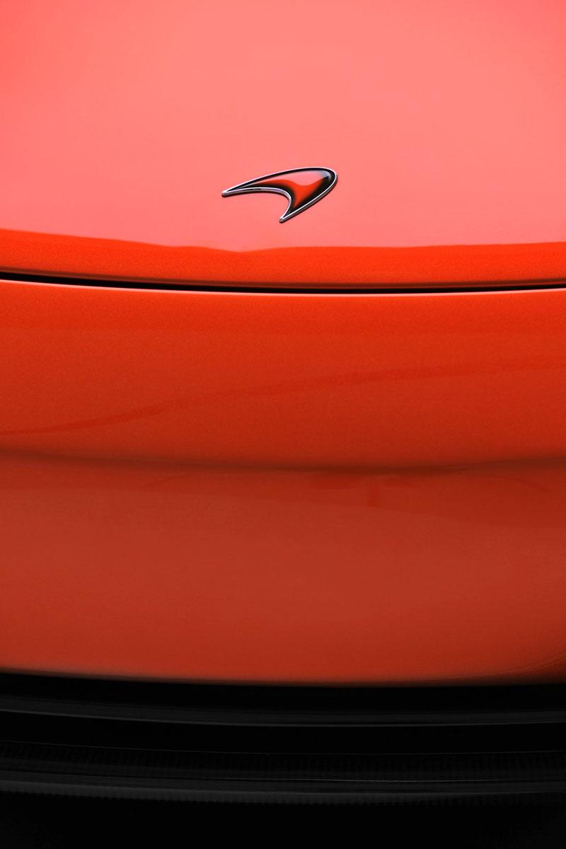 McLaren oznámil prodejní místa v 35 městech. Praha chybí...: - fotka 39