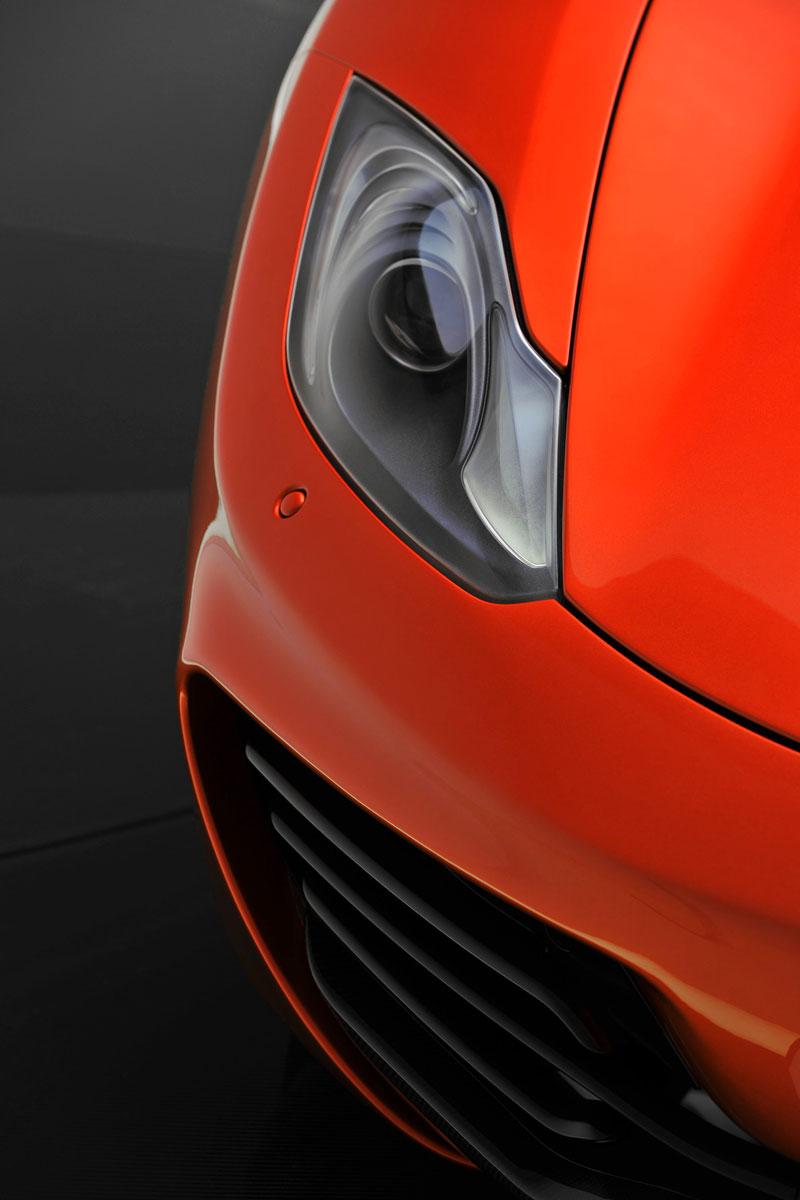 McLaren oznámil prodejní místa v 35 městech. Praha chybí...: - fotka 40