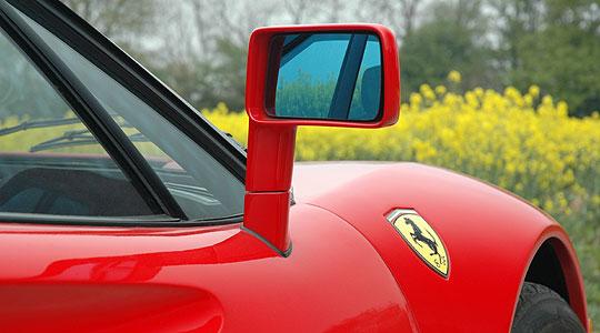 Pod lupou: Ferrari 288 GTO – Podruhé a naposled: - fotka 78
