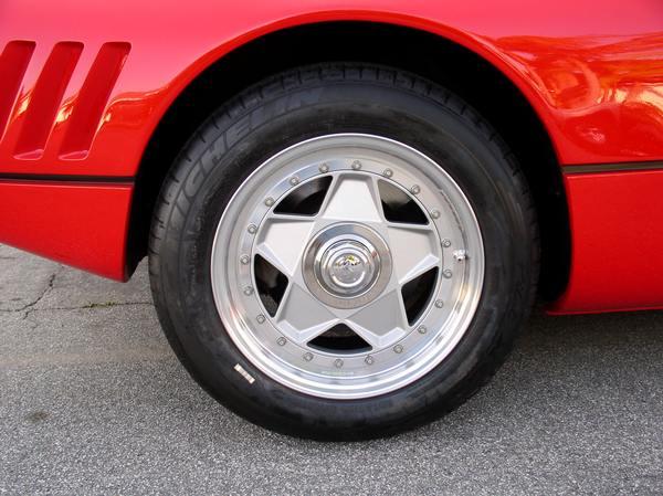 Pod lupou: Ferrari 288 GTO – Podruhé a naposled: - fotka 81