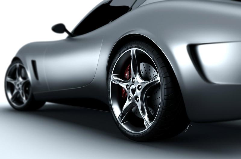 USD GT-S Passionata - supersport s tureckým rodným listem: - fotka 10