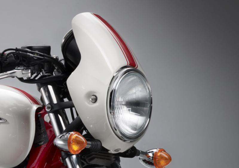 Triumph Thruxton SE: ještě více stylu pro café racer: - fotka 5