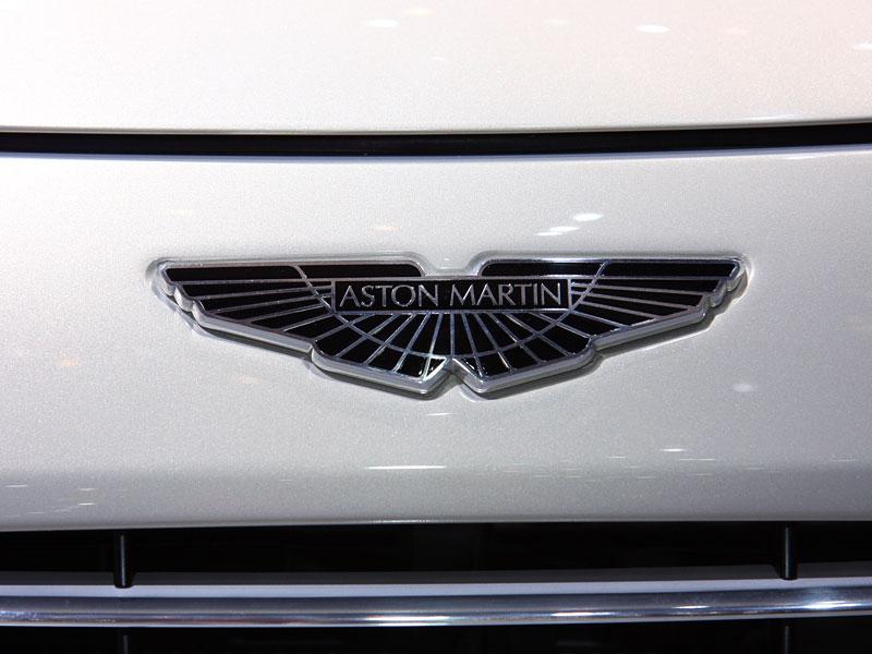 Aston Martin Cygnet má přispět k radikálnímu zvýšení prodejních čísel: - fotka 35