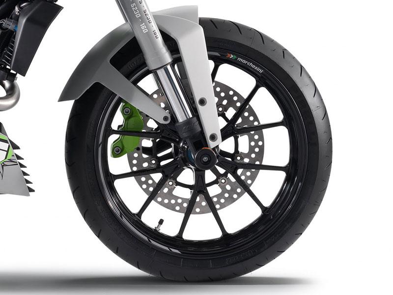 KTM 125 Duke –