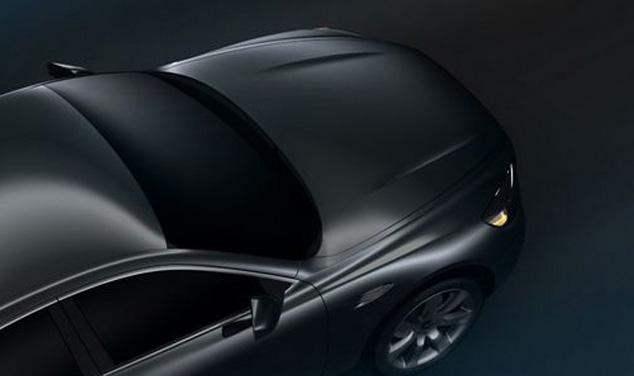 De Tomaso: návrat značky na ženevském autosalonu: - fotka 1