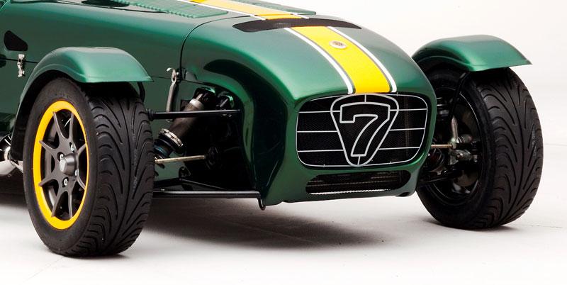 Caterham má nového majitele – Team Lotus!: - fotka 4