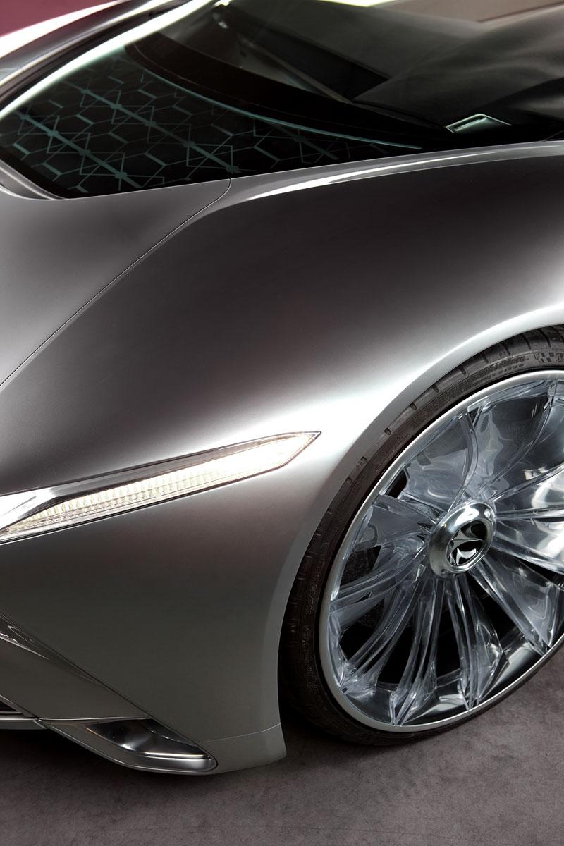 Icona Design Fuselage: atraktivní granturismo... z Číny!: - fotka 22