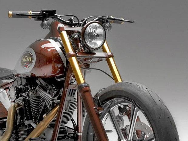 SSC Harley-Davidson Slim Racing: - fotka 5