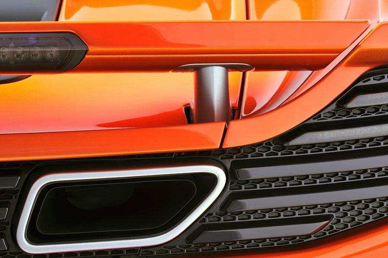 McLaren oznámil prodejní místa v 35 městech. Praha chybí...: - fotka 48