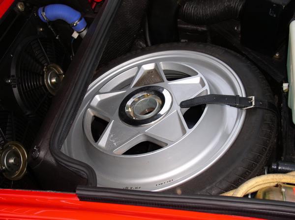 Pod lupou: Ferrari 288 GTO – Podruhé a naposled: - fotka 86