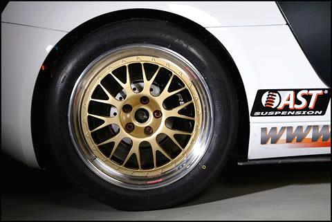 Audi CR-8: Premiérový pokus: - fotka 9