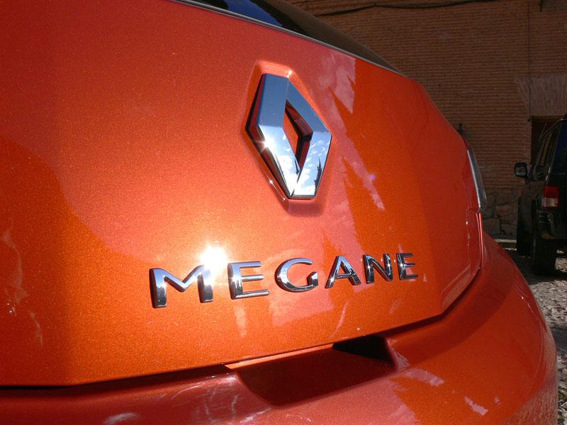 Za volantem: Renault Mégane Coupé: - fotka 55