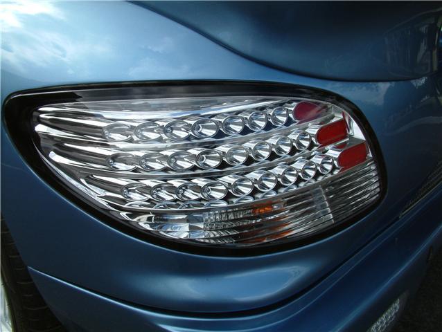 Vision Sportscars Minotaur: mezinárodní mix: - fotka 10