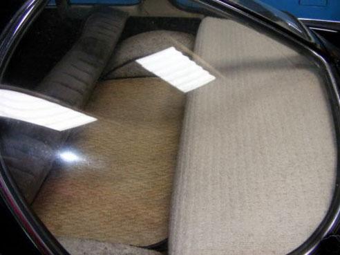 Tatra 603: jeden kousek na prodej až daleko v USA: - fotka 10