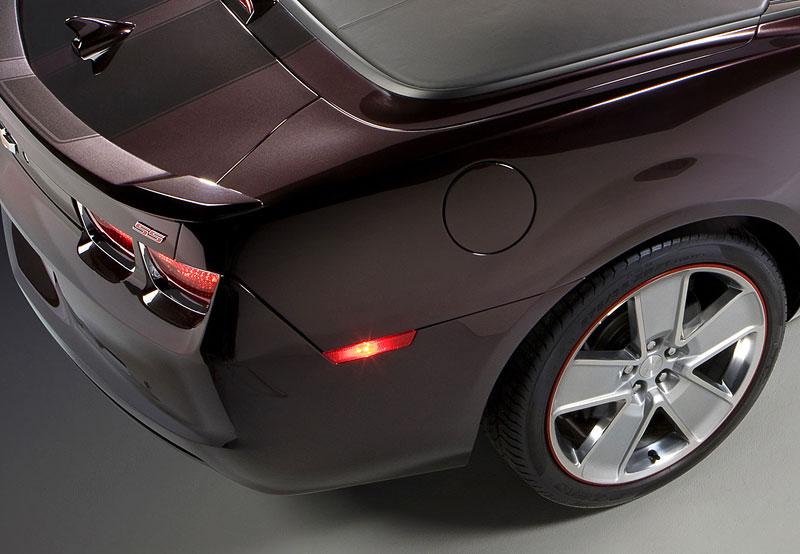 Chevrolet Camaro Convertible míří do katalogu Neiman Marcus: - fotka 5