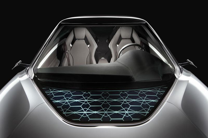 Icona Design Fuselage: atraktivní granturismo... z Číny!: - fotka 23