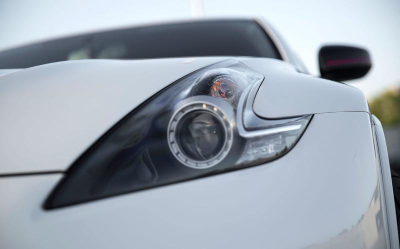 I ty, Nismo? Nissan 370Z bude z audiosystému pouštět falešný zvuk motoru: - fotka 14