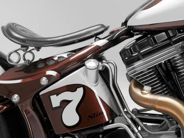 SSC Harley-Davidson Slim Racing: - fotka 7