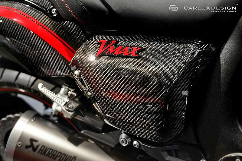 Carlex Yamaha VMAX: Poláci zkouší motorky: - fotka 8