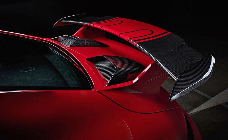 TechArt našel prostor pro zdokonalení Porsche 911 GT3: - fotka 8