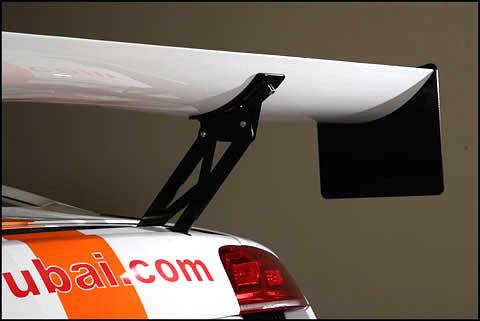 Audi CR-8: Premiérový pokus: - fotka 11